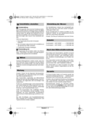 Bosch AHM 38 C pagina 5