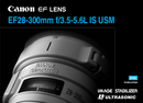 Canon EF 28-300mm f/3.5-5.6L IS USM page 1