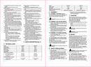 Makita ELM3710 page 5