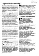 Página 5 do Metabo ASA 25 L PC
