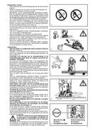Makita DCS3501 side 5