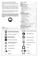 Makita UC3001A side 2