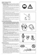 Makita UC3001A side 4
