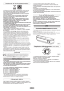 Candy CFBD2650E/1 side 5