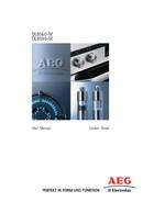AEG DL8590-M sivu 1