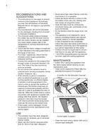AEG X66453MD0 sivu 4
