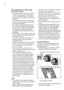 AEG X69453BV0 sivu 4