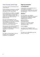 Bosch 8 Logixx WTW87560NL pagina 2