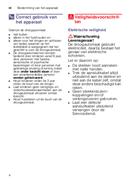 Bosch 8 Logixx WTW87562NL pagină 4
