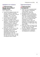 Bosch 8 Logixx WTW87562NL pagină 5