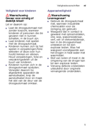 Bosch 8 Logixx WTW87562NL pagina 5