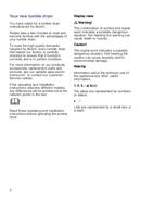 Bosch 8 Logixx WTW87560NL pagină 2