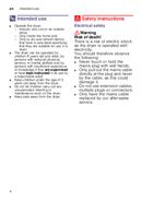 Bosch 8 Logixx WTW87560NL pagină 4