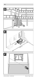 página del Bosch PLR 25 4