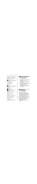 Bosch SBV95T10 pagina 4