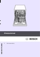 Pagina 1 del Bosch SCE63M15