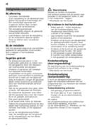 Pagina 4 del Bosch SCE63M15