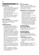 Bosch SKE63M05 pagina 4
