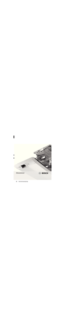 página del Bosch SKS51E01 1
