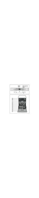 Pagina 2 del Bosch SMS50L02 Titan Edition