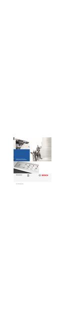 Pagina 1 del Bosch SMS84D02