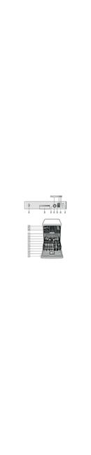 Pagina 2 del Bosch SMS84D02