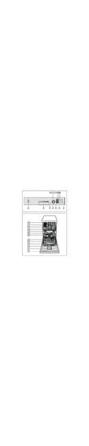 Bosch SPS50E22 pagina 2