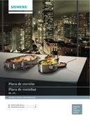 Página 1 do Siemens iQ500