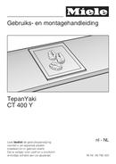 Miele CT 400 MP side 1