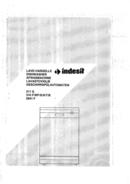 Indesit 311 G pagina 1