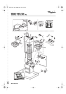 Página 3 do Whirlpool AKR 812 IX