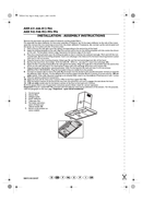 Página 4 do Whirlpool AKR 812 IX