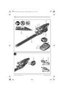 página del Bosch AHS 52 Li 4