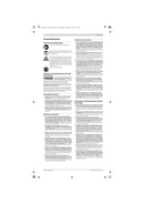 página del Bosch AHS 55-26 5