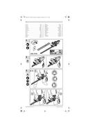 Pagina 2 del Bosch AHS 70-34