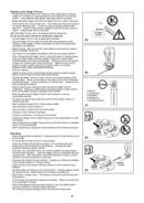 Makita HTR4901 side 4