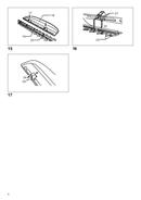 Makita UH4861 side 4