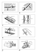 Pagina 4 del Makita UH6580