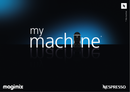 Magimix Nespresso Pixie M110 side 1