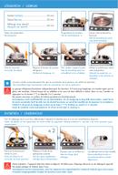 Página 4 do Magimix La Turbine a Glace