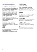 Bosch 6 Avantixx WAQ28463NL sivu 2