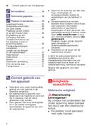 Bosch 6 Avantixx WAQ28463NL sivu 4