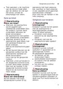 Bosch 6 Avantixx WAQ28463NL sivu 5