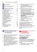 Bosch 6 Avantixx WAQ28364 pagină 4