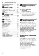 Bosch SME65N00EU sivu 4