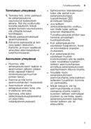 Bosch SME65N00EU sivu 5