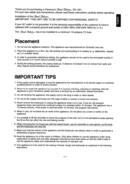 Panasonic SD-251 page 3