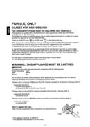 Panasonic SD-251 page 4