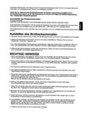 Panasonic SD-251 page 5