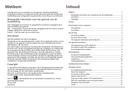 Página 2 do Mio Cyclo 505 WEU